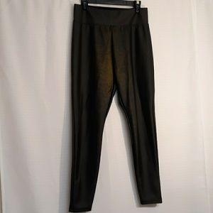 Merona Faux Leather Leggings